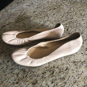 J Crew Ballet Flats